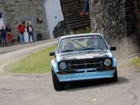 Rallye de la Semois : Cunin et Wilkin, indiscutables vainqueurs