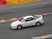 Dé&cidément la fin de saison est riche en surprise en BGDC : la Suzuki ce week-end, l'Integra du Max Speed à Zolder... Vivement 2014 !