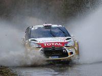 WRC-Monte Carlo : Ogier débute sa saison par une belle victoire