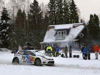 Une faute de pilotage prive Mikkelsen d'une victoire possible que Latval mérite tout autant, mais il a réussit à préserver sa 2e place devant Ostberg