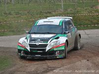 Rally van Haspengouw : Excellente entrée en matière pour Freddy Loix
