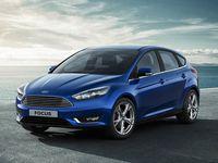 Changement radical pour la Ford Focus