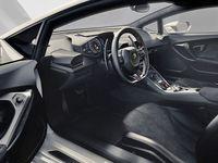 Lamborghini Huracán, le respect de la tradition