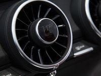 Audi dévoile un bout de TT au CES