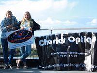 podiums: Benjamin, ondines espoirs,ondines open, minimes, cadtes, longboard open et surf open