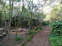 Photos du camping écolo
