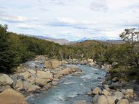 Star Trek : Into patagonia (Part2)