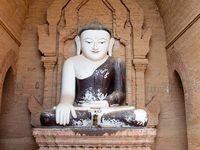 Les mille et un temples de Bagan