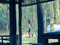 Chambok, l'eco village !