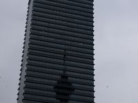 Kuala Lumpur ou le temple de la consommation
