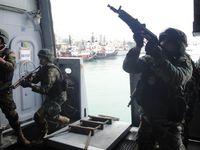 Liban : Coopération internationale pour le La Fayette à Beyrouth