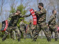 photos T. Champetier - Armée de l'air
