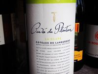 Photos soirée accord mets et vins restaurant le colombier offranville