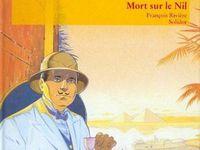Hercule Poirot mène l'enquête