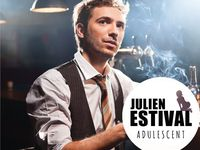JULIEN ESTIVAL, nouvel ALBUM