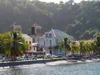 Quelques photos de Martinique