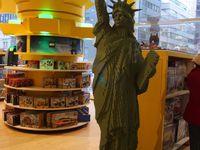 Myriam: un weekend (bien rempli!) à New York