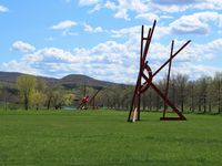 Storm King - Central Park - Brooklyn Heights - Roosevelt Island