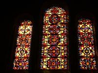 Notre Dame de Bonabry - Fougères suite