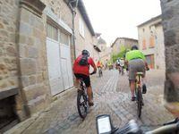 La traversée de Brigueuil