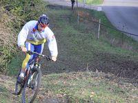 12e course: Michel contre Jean-Louis/Baya victoire de Michel