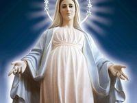 Alerte Idolâtrie : Ils demandent au pape François de déclarer Marie « Co-rédemptrice de Jésus »