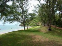 239 - L'île Rodrigues 05, balade sur la côte nord, plage de Baladirou, Océan Indien, photos by GeoMar