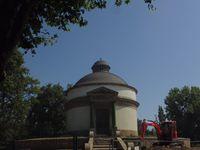 Hommage rendu à Georges Cadoudal à Kerléano pour le 210ème anniversaire de sa mort.
