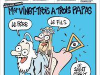LES FAUX CHOUANS...
