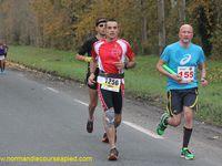 Marathon Seine-Eure (Photos Normandie Course à Pied