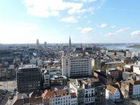 Aujourd'hui, petite balade... à Anvers