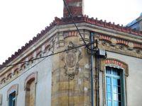 Ecole Paulin Gillon (angle rue de Véel / place de la Couronne)