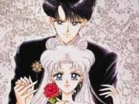 Sailor Moon tomes 12 à 15 de Naoko Takeuchi