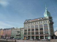 Saint-Pétersbourg, jour 3 (dernier jour)