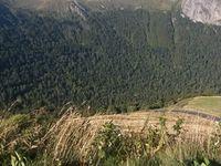 Puy Mary et vallée du Falgoux...
