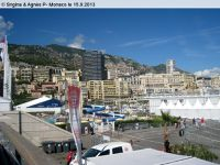 Vagues...La Monaco  Classic Week