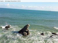 Vagues..Les Randonneurs de Skikda : Annaba au mois de novembre 2014 (29)