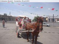 Vagues...Les Randonneurs de Skikda : A Constantine capitale de la culture arabe (36)