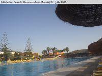 Vagues... Vacances en Tunisie été 2015! (7/7)