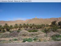 Vagues...Une virée aux Oasis d'Algérie  (1/2)