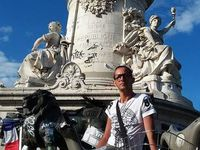 Quai...L'été 2016 à Paris  (France)