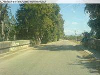Cliquez pour agrandir les photos  (Prises le 20.09.2006).