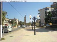 Vagues...Une matinée à Azzaba