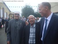 Cap...Hamrouche Hamoudi ( 56 ans  après)