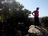 Vagues...Les Randonneurs de Skikda : Prospection  dans la Zone Humide de Guerbaz (89)