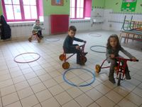 Opération tricycle