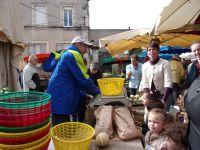 Les TPS : promenade au marché