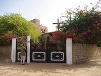 L'Externat Saint Joseph s'engage pour Dalifort (Dakar) /..../ Externat Saint Joseph commits itself to helping Dalifort (Dakar)
