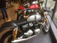 Triumph the best motorcycle in the world