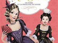 Les Colombes du Roi-Soleil / Une série historique de Anne-Marie Desplat-Duc